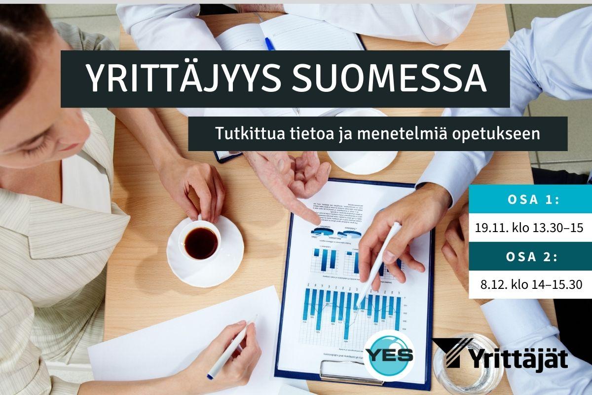 Koulutus Suomessa
